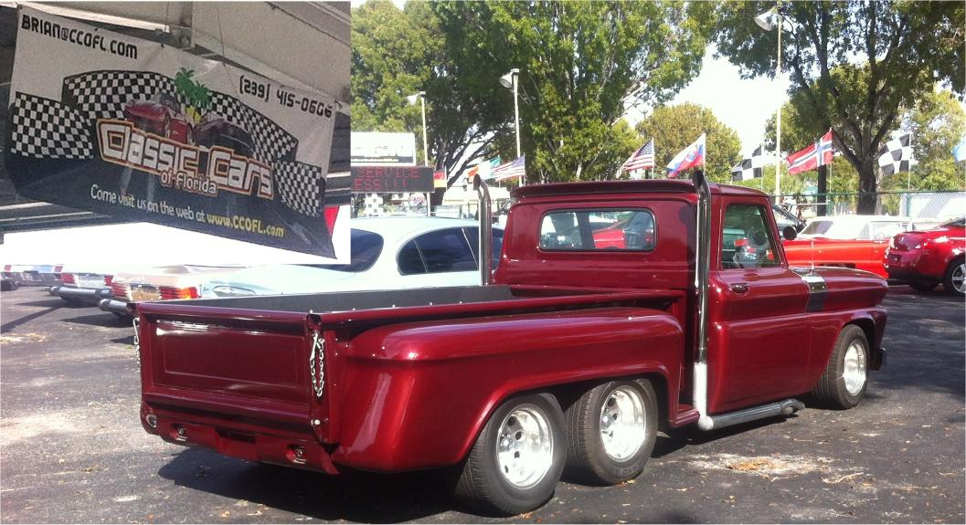 Classic Cars Florida | Worldkustom.com | Local heroes – worldwide