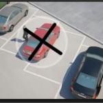 myrans parkering