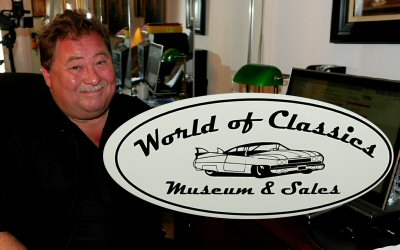 Karlssons bilmuseum