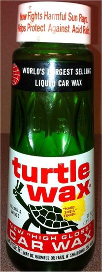 turtle old