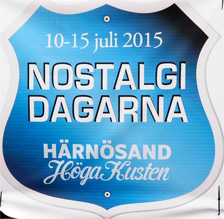 Nostalgidagarna 2015