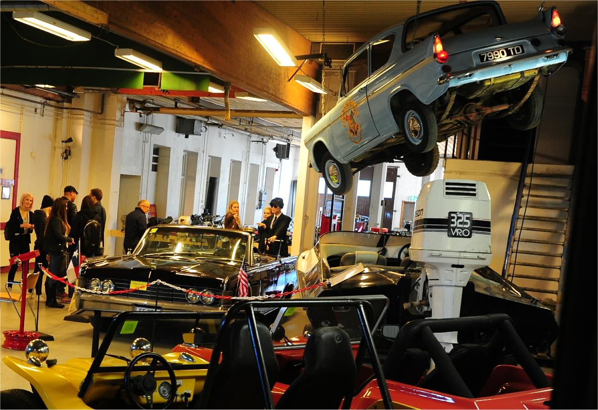 Ådalsskolan Bilmuseum_9