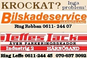 Bilskadeservice-Leffes Lack2