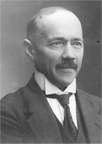 Wilhelm Berglind