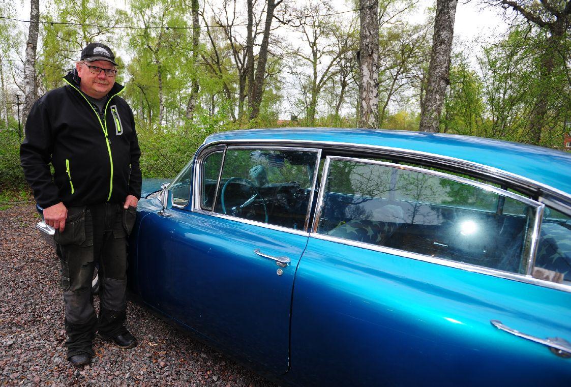 Cadillac 60 diesel 1
