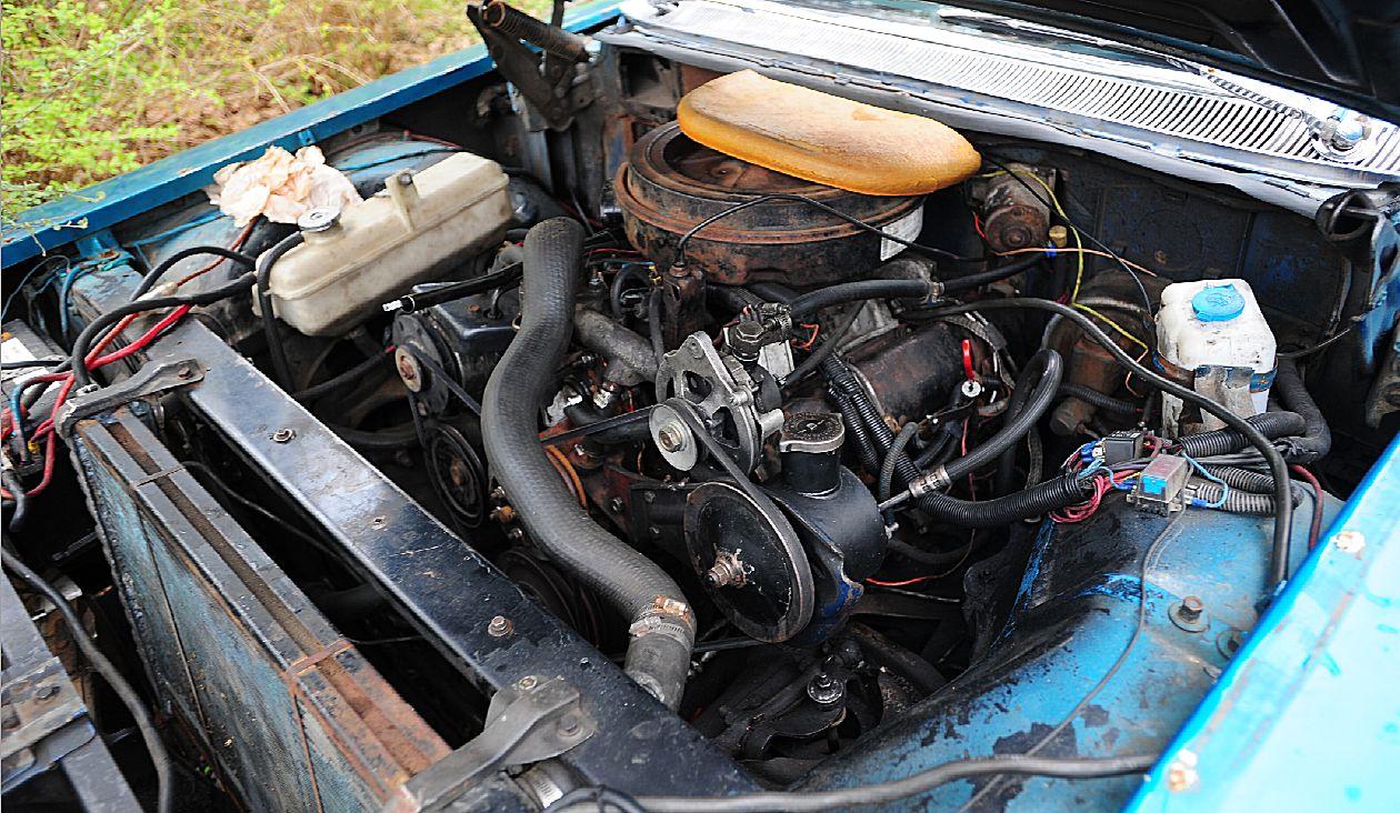 Cadillac 60 diesel 3