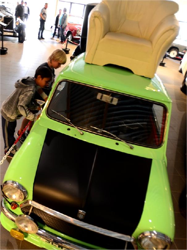 Härnösands Bilmuseum 06