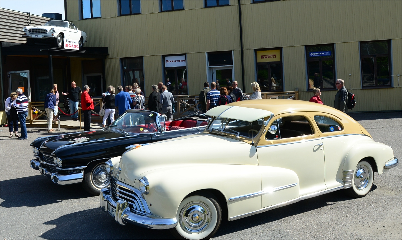 Härnösands Bilmuseum 17