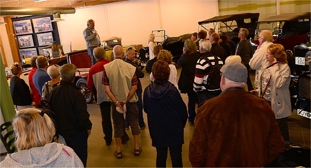Härnösands Bilmuseum 18