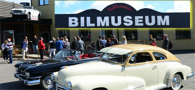 Härnösands Bilmuseum 22